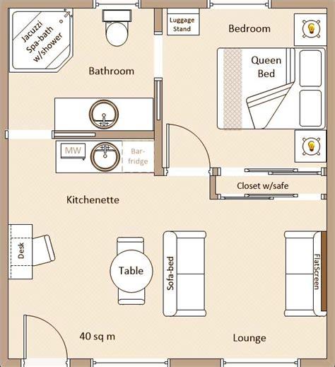 salon suites layout spa garden suites the carrington inn
