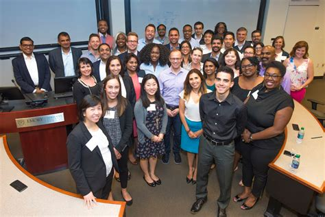 Mba Leadership Development Program Atlanta by Nielsen S Diverse Leadership Network Continues To Excel