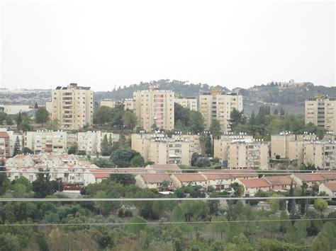 Chiourim Calendrier Beth Shemesh Des Milliers D Appartements Pour Le