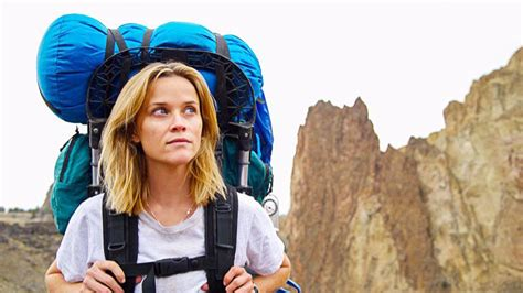 film wild reese witherspoon wild first trailer variety