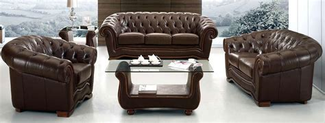 italian leather living room sets traditional brown italian leather living room set toledo