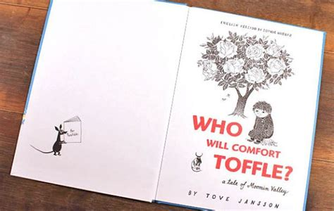 who will comfort toffle who will comfort toffle drawn quarterly