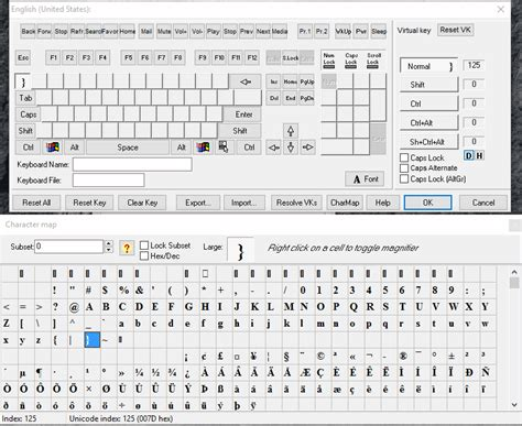 keyboard layout manager best free key mapping software for windows