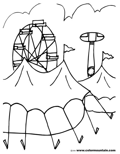 Download Coloring Pages Carnival Coloring Pages Carnival Carnival Of The Animals Coloring Pages