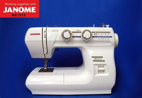 Mesin Jahit Janome Re 1312 121 best sewing machine images on sewing