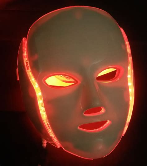 led light therapy for estheticians excellent esthetics blog excellent esthetics