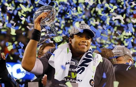 super bowl xlviii russell wilson has a why not us inspired by parents russell wilson silences all doubters