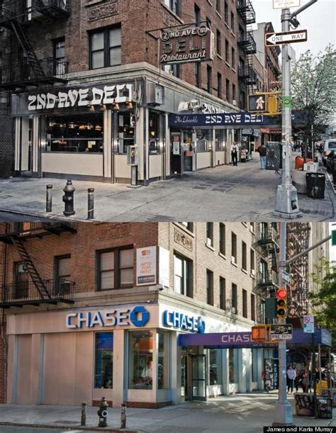 Meme Restaurant Nyc - watch nyc gentrify right before your eyes huffpost