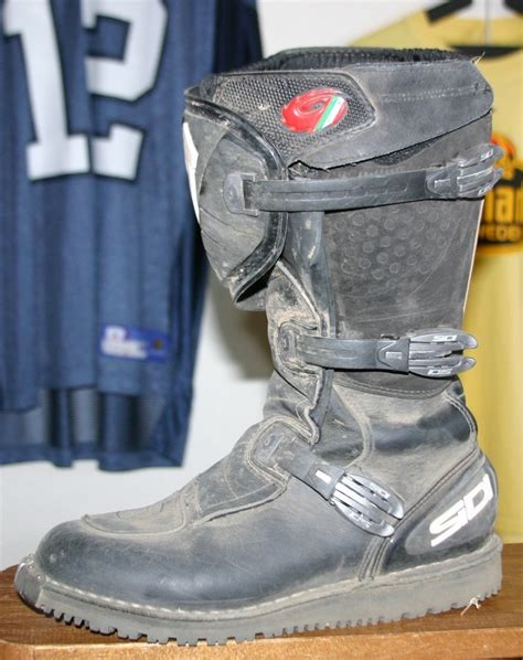 Best Mx Boots For Big Calves Moto Related Motocross