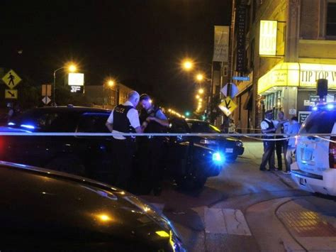 killed in chicago 2016 fifty six shot 13 killed in chicago during father s day