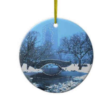 personalized tree ornaments menlo park ni 22 best new york city ornaments images on ornaments cities and city