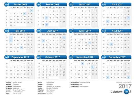 Calendrier 2017 Paques Calendrier 2017