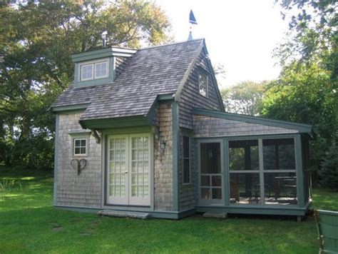 tiny house with porch 10 teeny tiny houses with big style