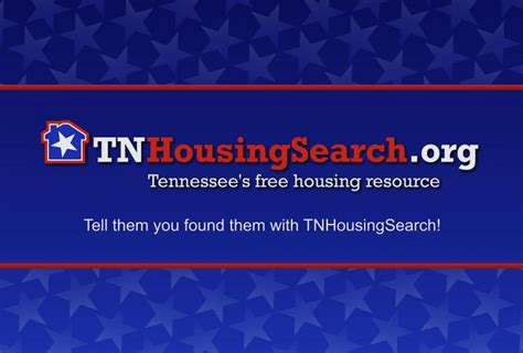 tennessee housing search org renters tennessee housing development agency