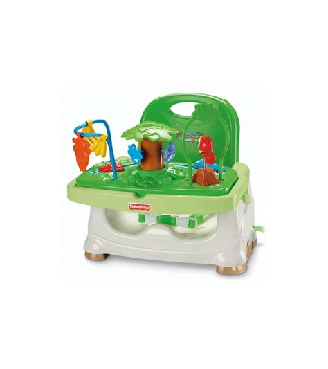 fisher price booster seat fisher price rainforest healthy care booster seat