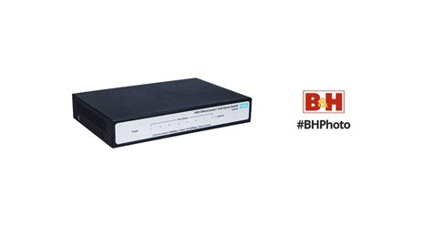 Hp Jh329a Switch 8 Gigabit 1420 8g hp jh329a officeconnect 1420 8 port unmanaged gigabit jh329a aba