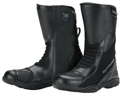 women s touring motorcycle boots tour master solution wp air women s boot revzilla