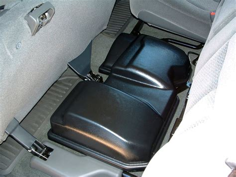 tahoe 2nd row bench seat weathertech products for 2004 chevrolet tahoe autos post