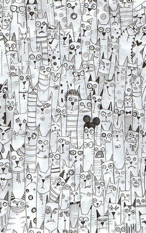 40 beautiful doodle art ideas bored art 40 beautiful doodle art ideas page 2 of 2 bored art
