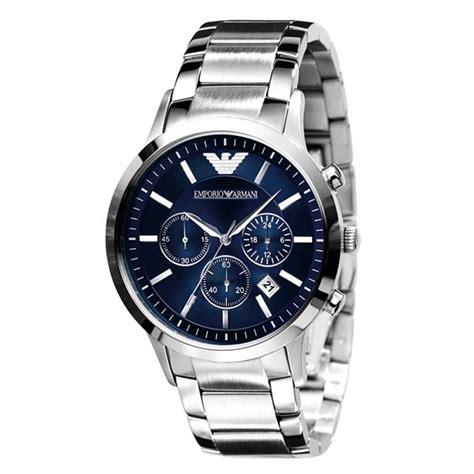 emporio armani men s ar2448 designer posh watches