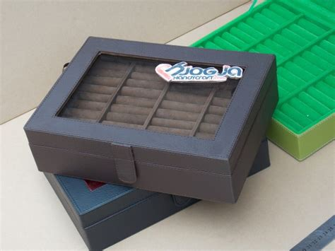 Cincin Kode Cc043 Box Kaca Ukir Nama new ring box organizer kotak tempat cincin universal