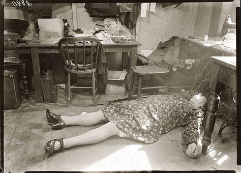 Bedroom Furniture Kansas City 1930s amp 1940s australian crime photography crimephotography