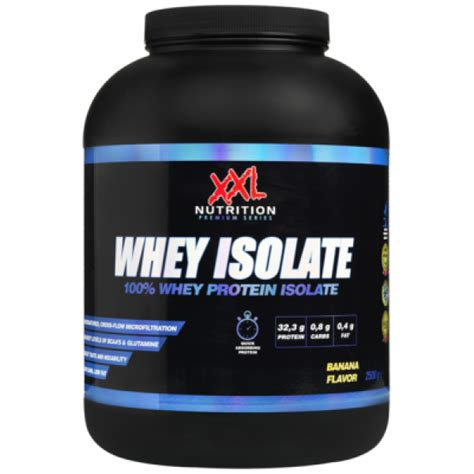 Whey Protein Isolate 90 nutrition isolate isolate nutrition sklep