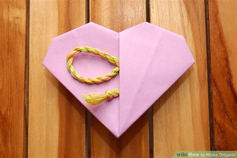 Make A Paper Pocket - how to make origami for beginners flowers animals and more