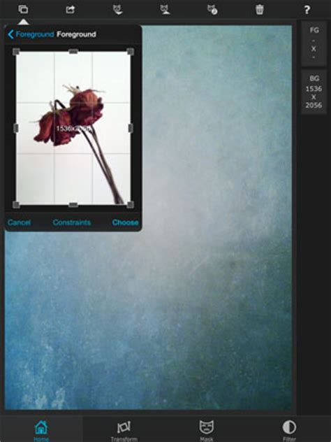 add background to photo add backgrounds to your iphone photos with superimpose