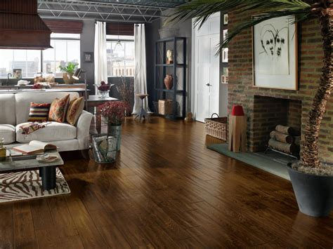 Wood Flooring Ideas For Living Room Top Living Room Flooring Options Hgtv