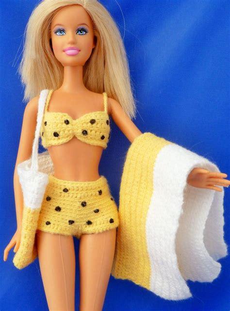 best 25 barbie doll accessories ideas only on pinterest 17 best images about barbie crochet on pinterest crochet