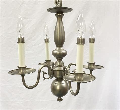 Jamestown 4 Light Small Vintage Chandelier Grand Light Small Antique Chandeliers