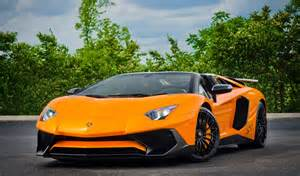 cool car colors why you should buy a lamborghini aventador sv