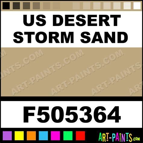 us desert sand model acrylic paints f505364 us desert sand paint us desert