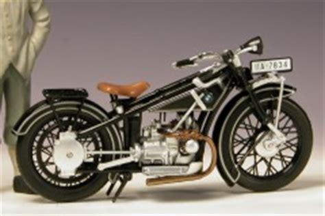 Alte Bmw Motorräder Modelle by Modellbahn Stra 223 E Die Vorkriegs Motorrad Modelle Von Ixo