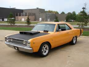 1968 dodge dart related infomation specifications weili