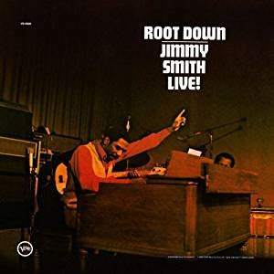 jimmy smith root