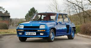 renault turbo image gallery renault 5 turbo