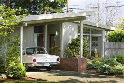 mid century modern tiny house навес для машины 90 фото компактное укрытие для авто