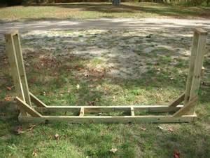 pdf diy diy firewood rack diy home projects ideas