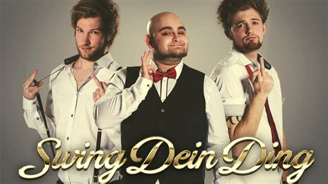 Swing Dein Ding by Apecrime Swing Dein Ding