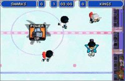 backyard hockey online backyard hockey gba onlinemania