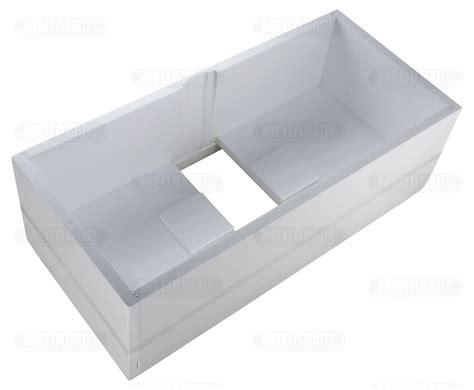 keramag icon badewanne poresta systems wannentr 228 ger f 252 r keramag icon badewanne