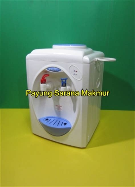 Dispenser Miyako Panas Normal dispenser miyako payung sarana makmur