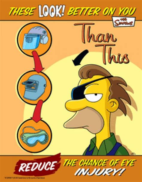 The Meme Machine Pdf - lista 25 carteles de los simpsons para ca 209 as de