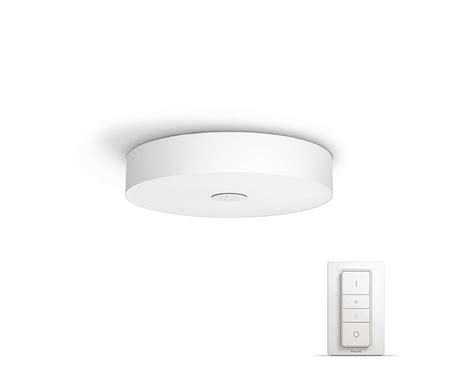 Lu Ceiling Philips hue white ambiance fair ceiling light 4034031p7 philips