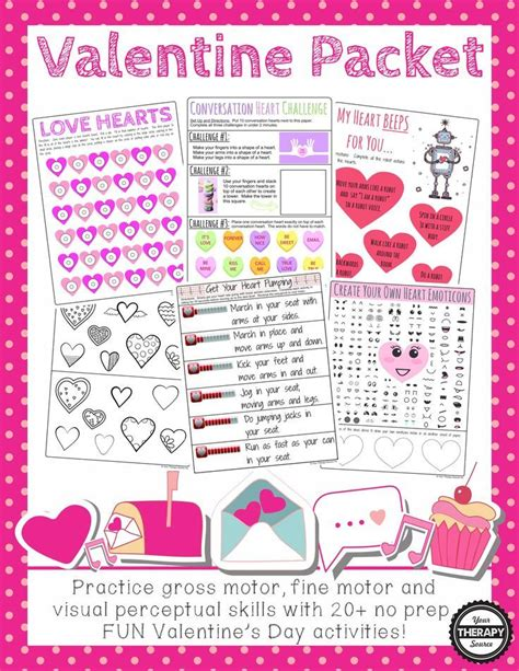 valentines activities 7444 best kbn motor activities for images on