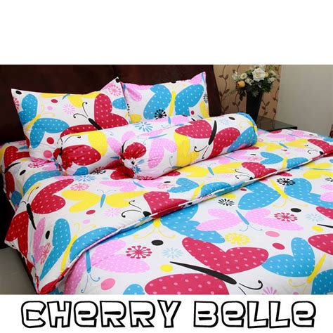 Sprei Chelsea Rumbai 180x200 T3010 4 sprei dan bed cover chelsea gold sprei remaja aneka size dan motif harga belum termasuk bedcover