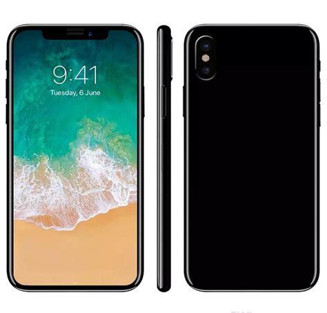 goophone x un clone de l iphone x 224 100 euros meilleur mobile