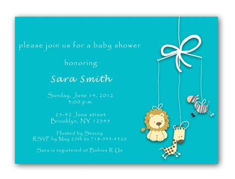 Invitation Letter Format For New Born Baby invitation card format for new born baby images